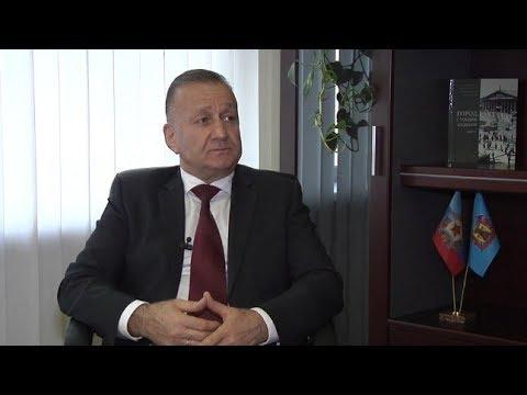 lgikvideo: Интервью Главы АГЛ ЛНР 11032020