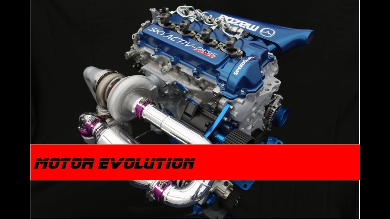 Motores turbo VS Motores atmosfericos (Parte 1) | Motor ...