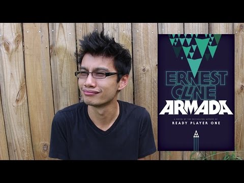 Armada by Ernest Cline Review