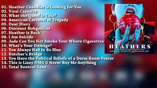 OST Heathers (1 season) (Soundtrack List) – Compilation Music