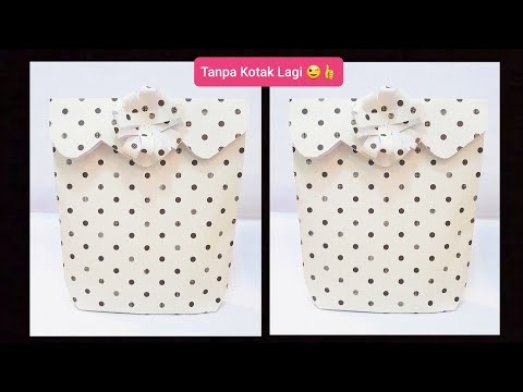 How to make paper bag at home | paper shopping bag  craft ideas Handmade at home.