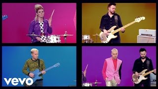 Watch Neon Trees I Love You but I Hate Your Friends video