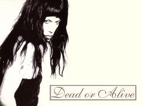 Dead Or Alive - NUKLEOPATRA - Full Album +