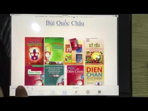 dienchan.com applications Diện Chẩn BQC