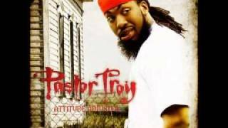 Watch Pastor Troy Crazy video