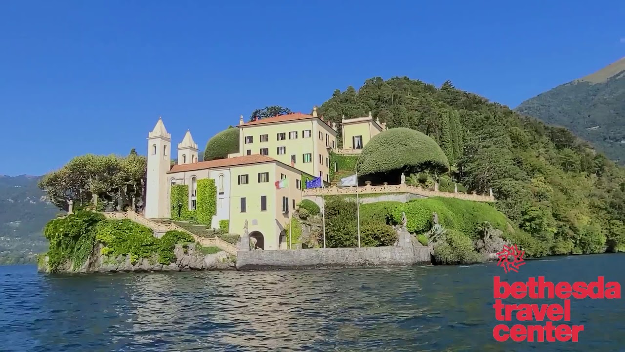 Cruise the Stunning Waters of Lake Como! | Discover Italy w/ Guido