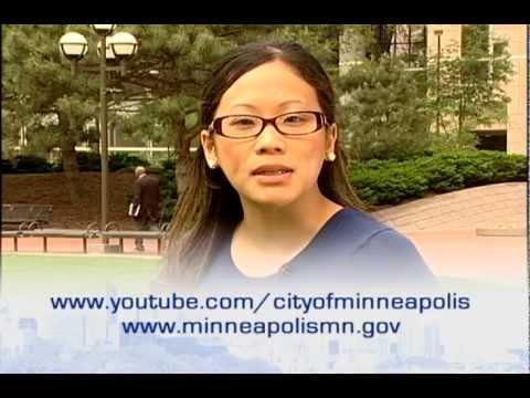 Nroog Minneapolis cov xov xwm (City Information, Hmong)