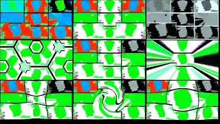 PBS Kids Dash Logo Effects Round 7 vs MFE254, CH, IMC135, IMVE937, VEHD, And Everyone (7/14)