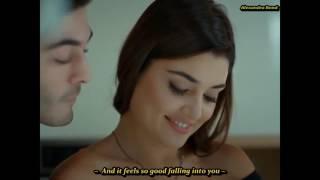 Ask laftan anlamaz -Falling into you