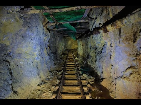 Exploring Italy's Monte Arsiccio Mine: Part 2 – Surprises On The Surface & Underground
