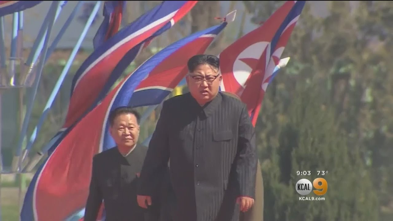 War Of Words With North Korea Continues