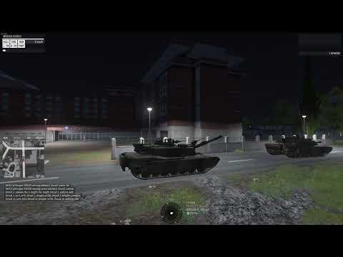 ArmA 3 15th MEU (SOC) Realism Unit 2017 final Operation Titan