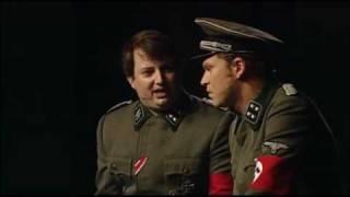 German SS Troops LIVE!