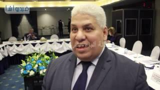 بالفيديو : مدير تحرير أ ش أ : العلاقات المصرية - الأمريكية فى عهد ترامب ستكون أفضل من عهد أوباما