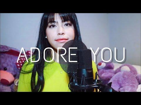 IKON (아이콘) - ADORE YOU (좋아해요) || Cover By Kamaséan