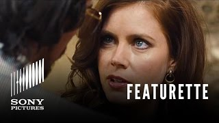 American Hustle: Amy Adams Featurette