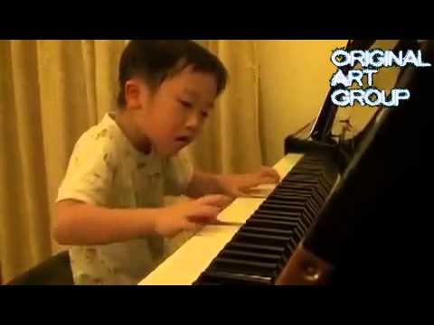 Обучение игры на пианино, фортепиано
