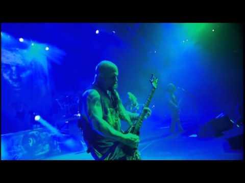 Slayer - Dead Skin Mask (Unholy Alliance)