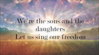 No Longer Slaves with Lyrics, Bethel Music/Jonathan David & Melissa Helser