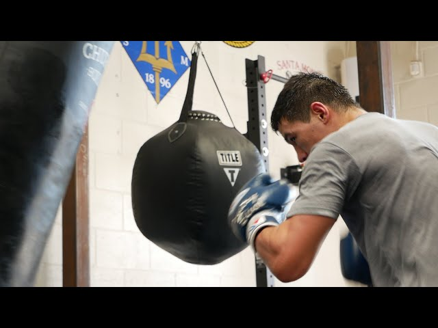 BOXING GURU X CHURCHILL BOXING CLUB | SANTA MONICA, CA | FT DMITRY BIVOL, SERGEI KUZMIN, JALALOV
