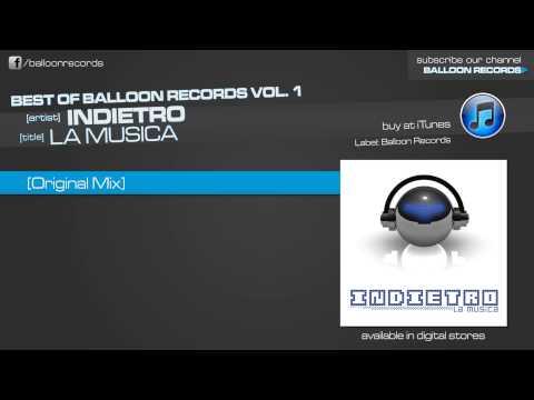 Indietro - La Musica (Original Mix)