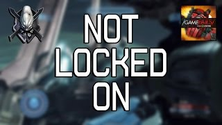 Not Locked On - Halo MCC (Fail) - GavinFails