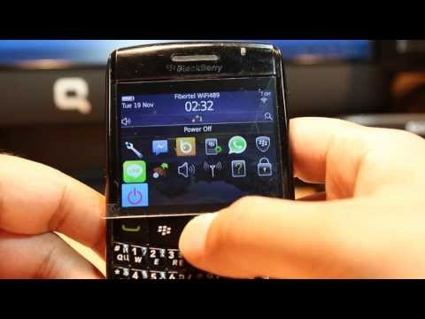 How To Install Games At Blackberry Bold 9780