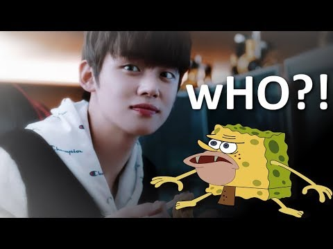 WHO IS YEONJUN?!   TXT pt.1