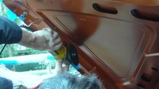 Snorkel Install