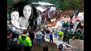 Derrumbe en Marquetalia, Caldas, deja más de 10 muertos | Noticias Caracol