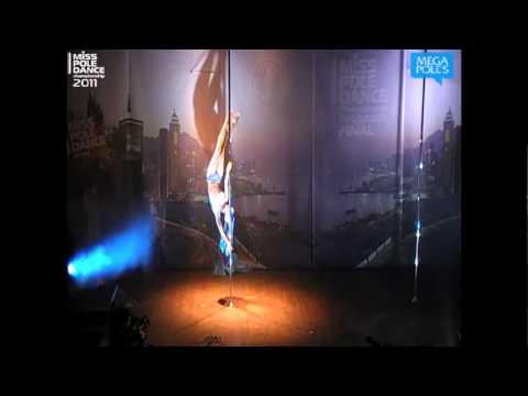 Наталья Егорова, Miss Pole Dance Russia