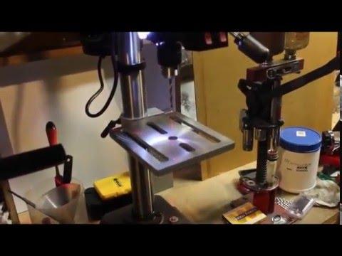 10 inch Ryobi Drill Press From Home Depot