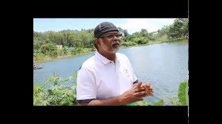 "Engae Oduvaen | Tamil Christian ""Devotional"" Video | Levlin"