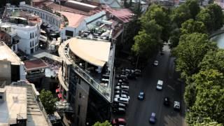 Грузия. Тбилиси (1 фильм)