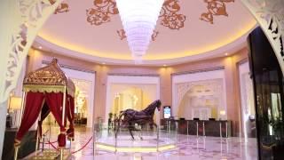 Rixos Bab Al Bahr Lobby