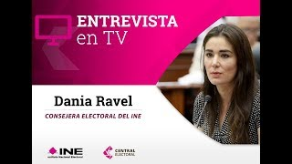 La petición de PES para revisar sus votos se tendría que resolver en el ámbito jurisdiccional: Ravel
