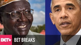 Trump To Bring Obama's Half Brother To Debate
