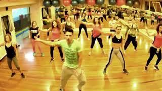 Danny Ocean - Swing Fitness L Dance L Choreography L Zumba