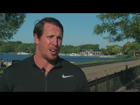 Minnesotan To Meet: Chad Greenway's Role With Super Bowl 52