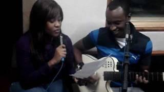 Baixar Viver Sem Ti - Vanessa Jackson & Thiaguinho (1ª Gravação Official) INÉDITO