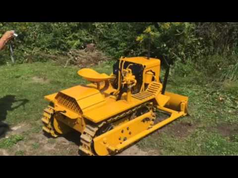Used magnatrac Dozer for Sale