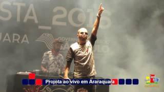 Baixar Projota ao vivo em Araraquara