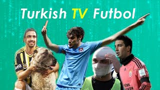 Turkish TV Futbol