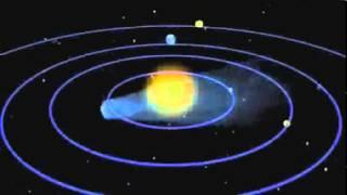 Astronomi ve Uzay Ansiklopedisi Bölüm 01