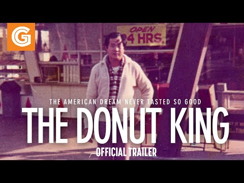 The Donut King | Official Trailer