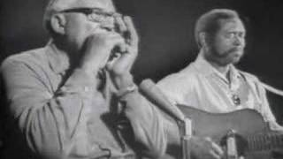 Sonny Terry & Brownie McGhee: Two More Songs