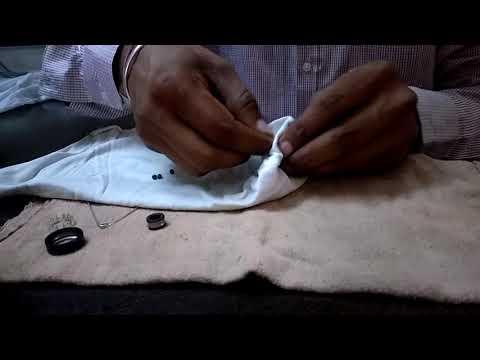 How to Clean Skate Bearings at Home - Hindi