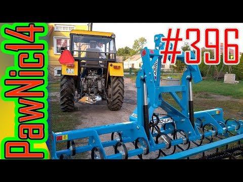 Nowy Nabytek Agro-Lift 2,7m Z Hydropakiem - Życie Zwyczajnego Rolnika #396
