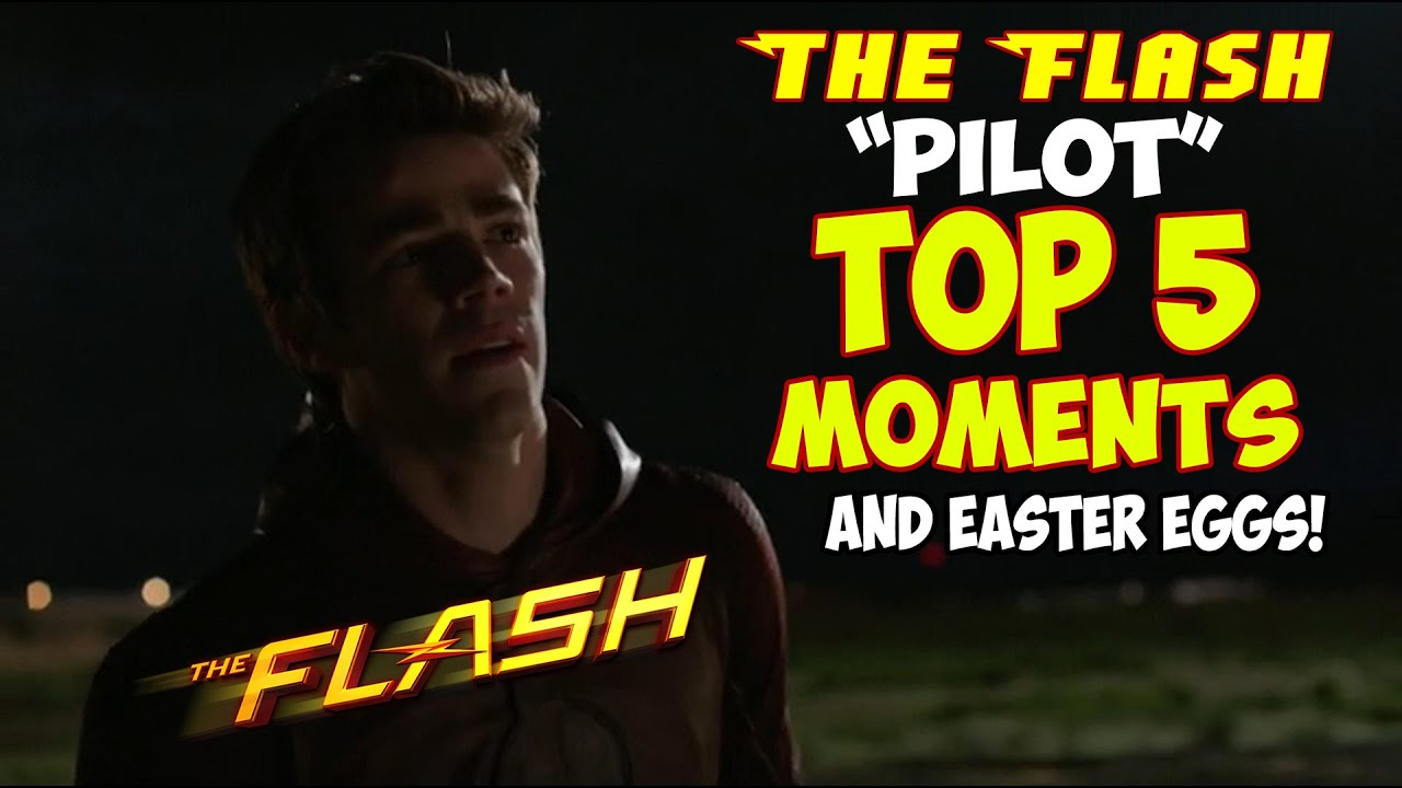 🔥 List of The Flash episodes - Wikipedia