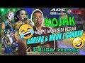 kojak nangis  DIKERJAIN GARENG DAN MBOKE GANDEN// DAGELAN LUCU POLL
